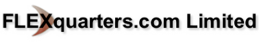 FLEXquarters.com logo